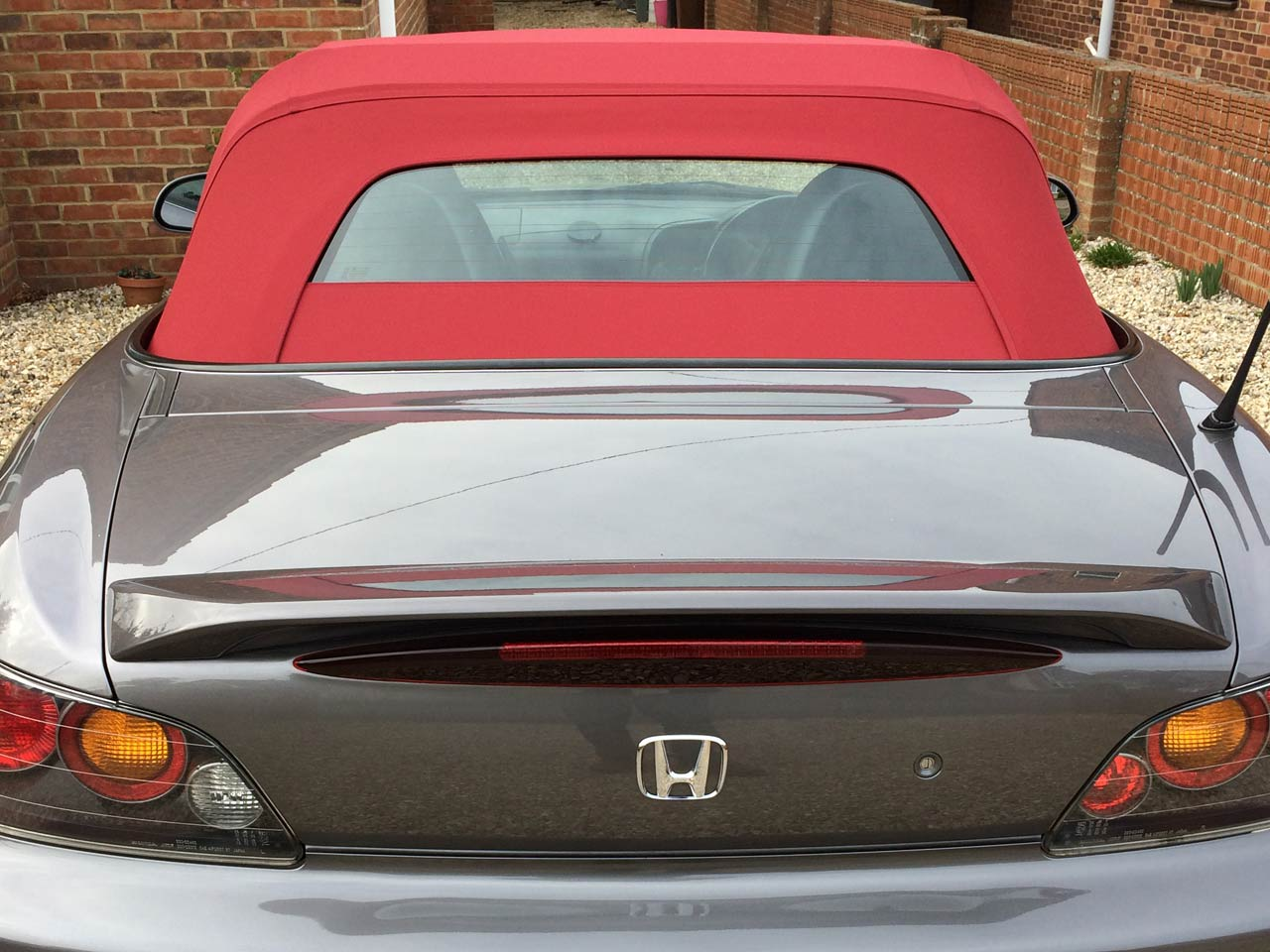 Convertible Car Hood Replacement Norwich Norfolk Top Job Convertible Hoods 07876 632536