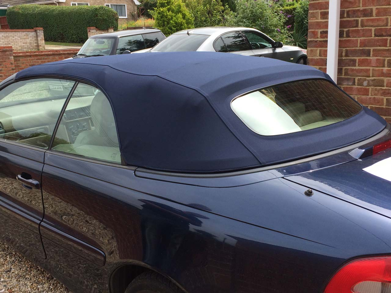 Bmw Z3 Roof Replacement Uk Bmw Z3 Replacement Roof How To